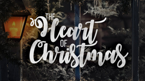 The Heart of Christmas (Christmas Eve) Image