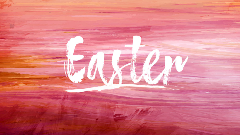 Week 1 - Easter - The Prodigal