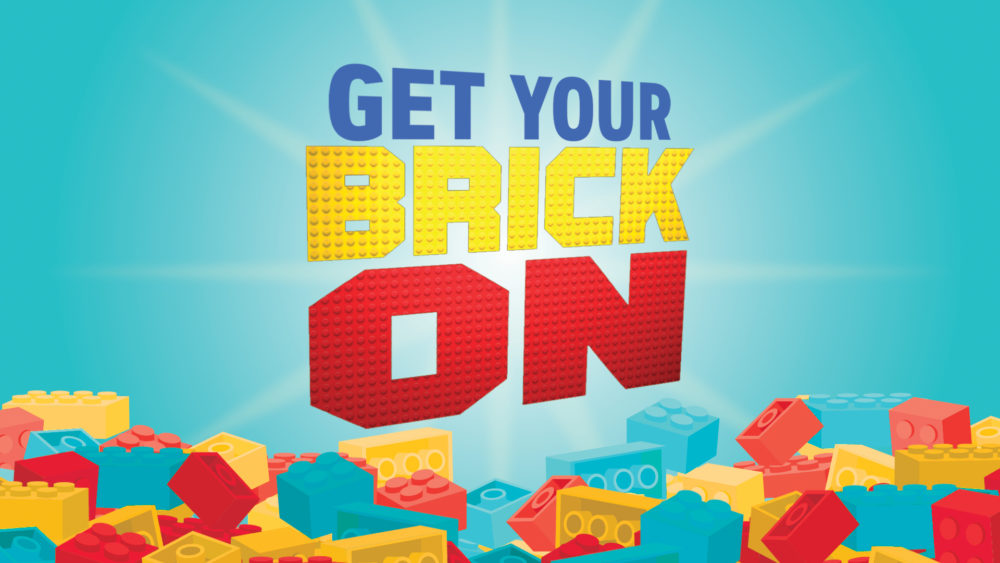 Get Your Brick On